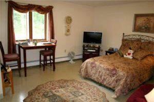 Couples Room - Senior Living Community - Latham, NY
