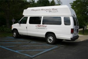 Medical and Health care services at assisted living center near albany, ny - medical transportation to health care appointments